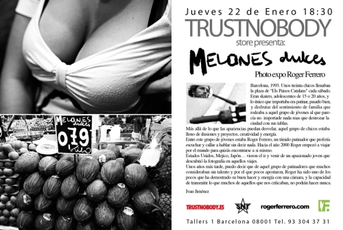 melonesdulces